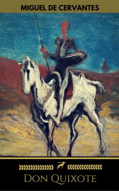eBook: Don Quixote (Golden Deer Classics)