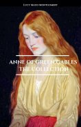 eBook: Anne of Green Gables Collection