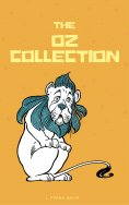 ebook: The Complete Wizard of Oz Collection (With Active Table of Contents)