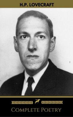 eBook: H.P. Lovecraft: Complete Poetry (Golden Deer Classics)