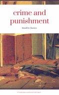 eBook: Crime and Punishment (ReadOn Classics Editions)