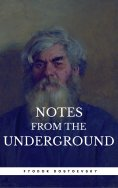 eBook: Notes From The Underground (Book Center)