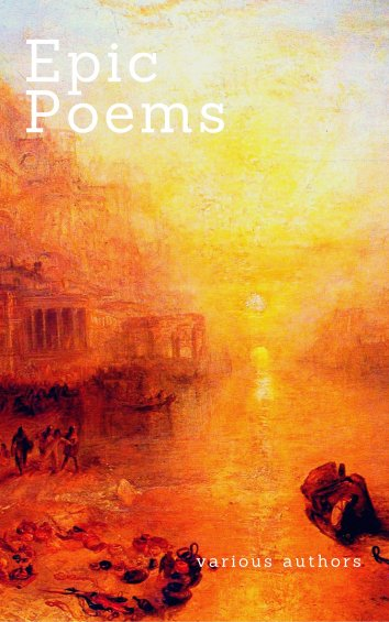 a review of the epic works the odyssey the divine comedy and paradise lost