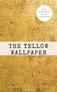 ebook: The Yellow Wallpaper