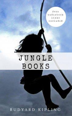 ebook: Rudyard Kipling: Jungle Books