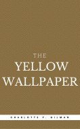 eBook: The Yellow Wallpaper (Book Center)