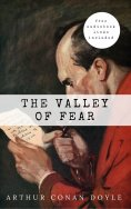 eBook: Arthur Conan Doyle: The Valley of Fear (The Sherlock Holmes novels and stories #7)