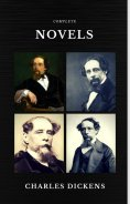 eBook: Charles Dickens: The Complete Novels (Quattro Classics) (The Greatest Writers of All Time)