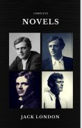 eBook: Jack London: The Complete Novels (Quattro Classics) (The Greatest Writers of All Time)
