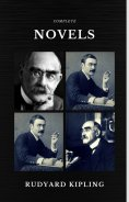 eBook: Rudyard Kipling: The Complete Novels and Stories (Quattro Classics) (The Greatest Writers of All Tim