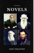 ebook: Leo Tolstoy: The Complete Novels and Novellas (Quattro Classics) (The Greatest Writers of All Time)