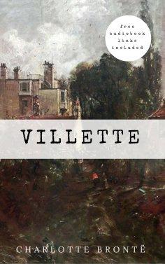 eBook: Charlotte Brontë: Villette