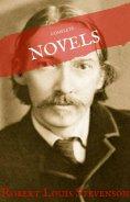 eBook: Robert Louis Stevenson: Complete Novels (House of Classics)