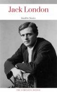 eBook: Jack London, : The Complete Novels (ReadOn Classics)
