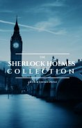 ebook: The Sherlock Holmes Collection