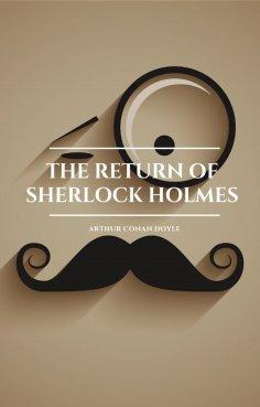 ebook: The Return of Sherlock Holmes