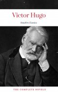 ebook: Victor Hugo: The Complete Novels (ReadOn Classics)
