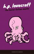 eBook: H. P. Lovecraft: The Complete Fiction (EverGreen Classics)