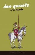 eBook: Don Quixote (EverGreen Classics)