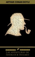 eBook: Las aventuras de Sherlock Holmes (Golden Deer Classics)