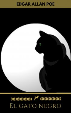 eBook: El gato negro (Golden Deer Classics)