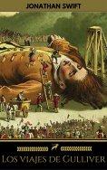 eBook: Los viajes de Gulliver (Golden Deer Classics)