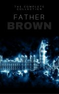 ebook: Father Brown: The Complete Collection