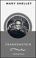 ebook: Frankenstein (ArcadianPress Edition)