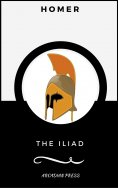 ebook: The Iliad (ArcadianPress Edition)