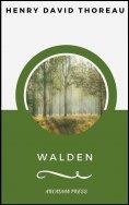 ebook: Walden (ArcadianPress Edition)