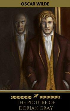 eBook: The Picture of Dorian Gray (Golden Deer Classics)
