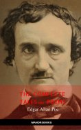 eBook: Edgar Allan Poe: The Complete Tales and Poems (Manor Books)