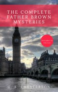 eBook: The Complete Father Brown Mysteries