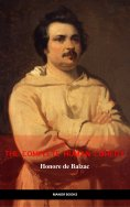 eBook: Honoré de Balzac: The Complete 'Human Comedy' Cycle (100+ Works) (Manor Books) (The Greatest Writers