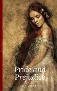 eBook: Pride and Prejudice ( illustrated )