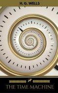 eBook: The Time Machine (Golden Deer Classics)