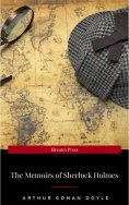 eBook: The Memoirs of Sherlock Holmes (Arcturus Paperback Classics)