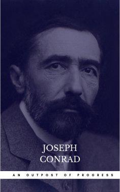 eBook: An Outpost of Progress