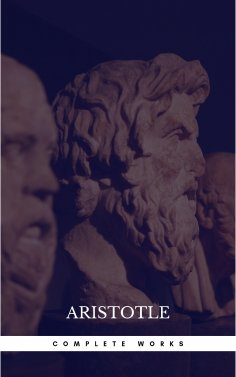 the complete works of aristotle