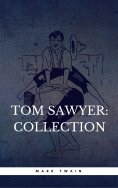ebook: The Complete Tom Sawyer (all four books in one volume)