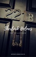 eBook: Sherlock Holmes: The Complete Collection (Classics2Go)