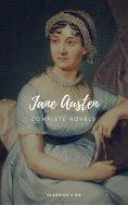 ebook: Jane Austen: The Complete Novels (Classics2Go)