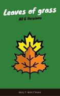 ebook: Leaves of Grass (WSBLD Classics)