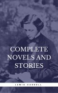 eBook: Carroll, Lewis: Complete Novels And Stories (Book Center)