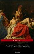 ebook: The Iliad / The Odyssey