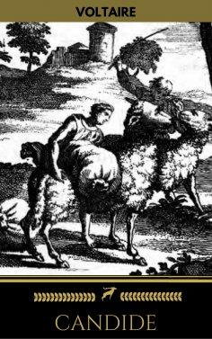 ebook: Candide (Golden Deer Classics)