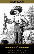 eBook: The Adventures of Huckleberry Finn  (Golden Deer Classics)