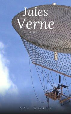 eBook: Jules Verne Collection, 33 Works