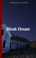 eBook: Bleak House: Premium Edition (Unabridged, Illustrated, Table of Contents)