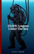 eBook: Twenty Thousand Leagues Under the Sea (Collector's Library)